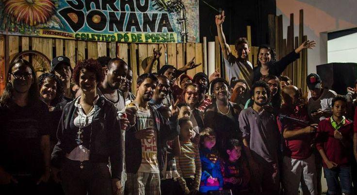 O Centro Cultural Donana surgiu em meados da década de 80, quando o artista plástico e músico, Dida Nascimento, juntamente com sua família, resolveu criar um espaço voltado para as artes e alfabetização de crianças, jovens e adultos, além, de diferentes atividades como exposições e festas com os músicos da Baixada.  #CoisasBoasDaBaixada #CulturaDeDireitos #ComunicandoComCausa #ComCausa #c3