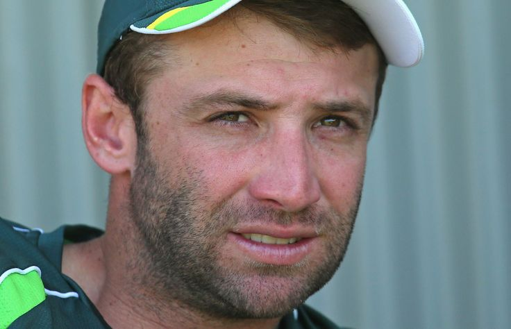 Phillip Hughes - Getty Images