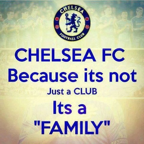 CFC Its a Family