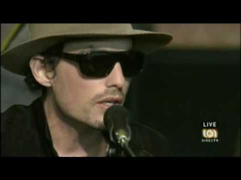 Jakob Dylan - On Up the Mountain (Farm Aid)