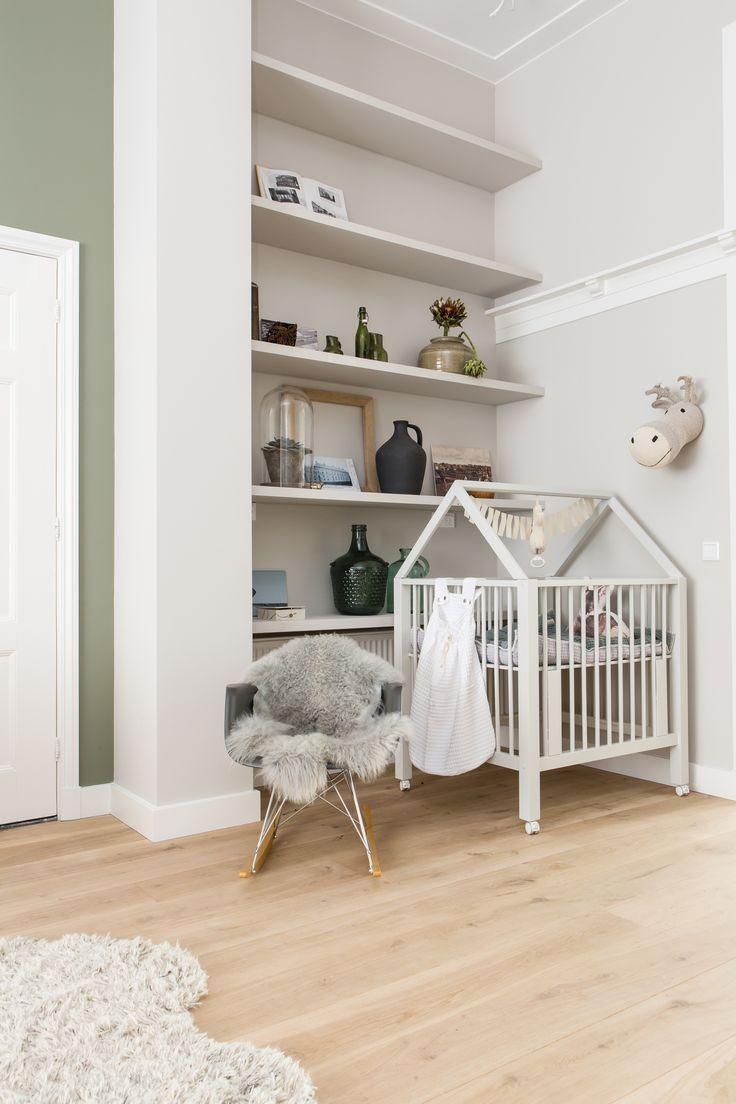 Meer dan 1000 afbeeldingen over og 46b op pinterest fauteuils slaapkamers op zolder en - Ongewoon behang ...