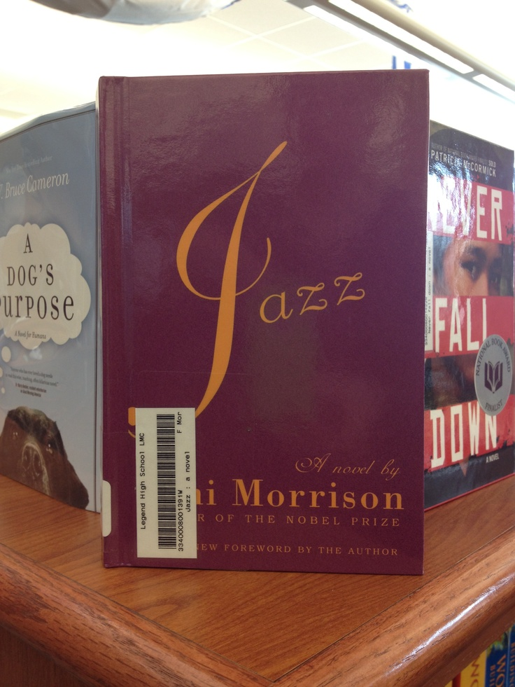 essay on jazz by toni morrison Toni morrison interview books, beloved, the bluest eye, essays, influences, on writing 2001 - duration: 3:01:45 quan nguyen 5,110 views.