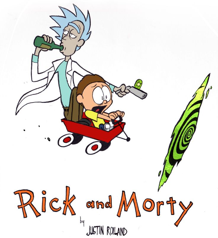 Rick and Morty,Рик и Морти, рик и морти, ,фэндомы,Rick and Morty персонажи,Rick Sanchez,Rick, Рик, рик, рик санчез,Morty Smith,Морти, морти, Морти Смит, Morty,Rick and Morty art,R&M crossover,Rick and Morty crossover, R&M кроссовер,Calvin and Hobbes