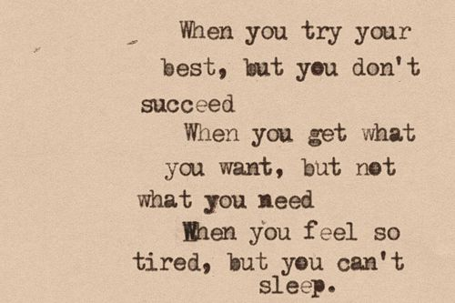 Coldplay, Fix You