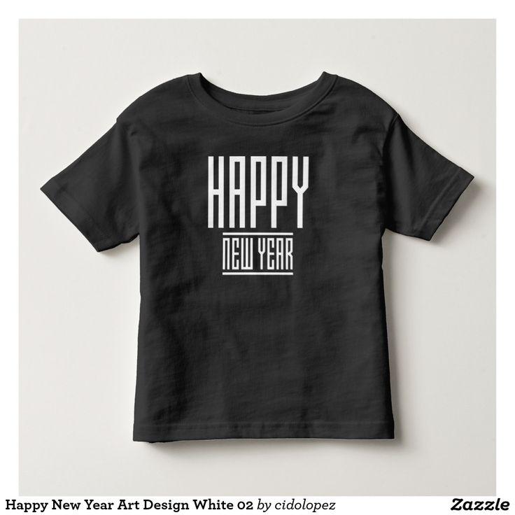 #Happy #NewYear #HappyNewYear #Tshirt #2017 #anonovo