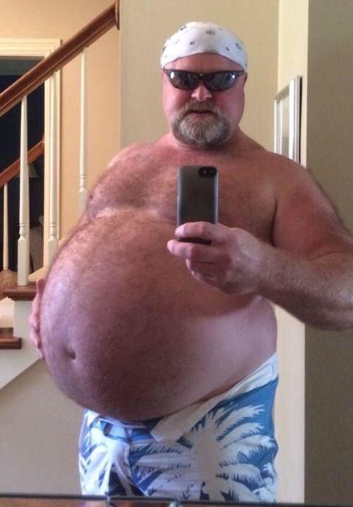 Pin by Troy Langille on Whos your Daddy  Big stomach Big Big men