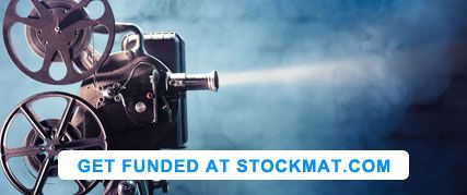 Get your movie project funded at stockmat.com
