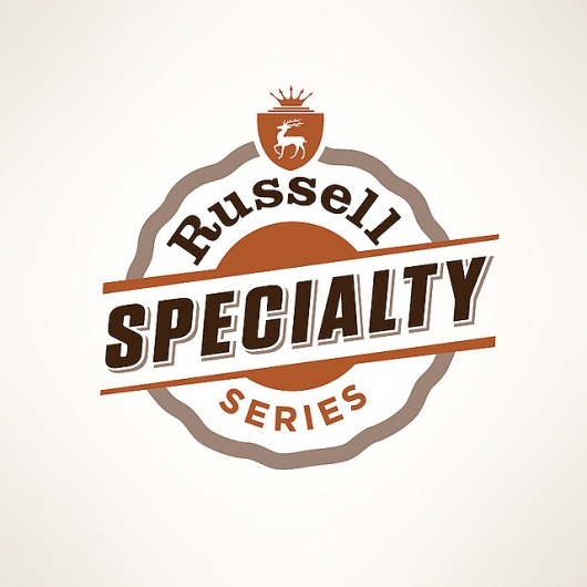 Atmosphere Design for Russell Brewing Company.