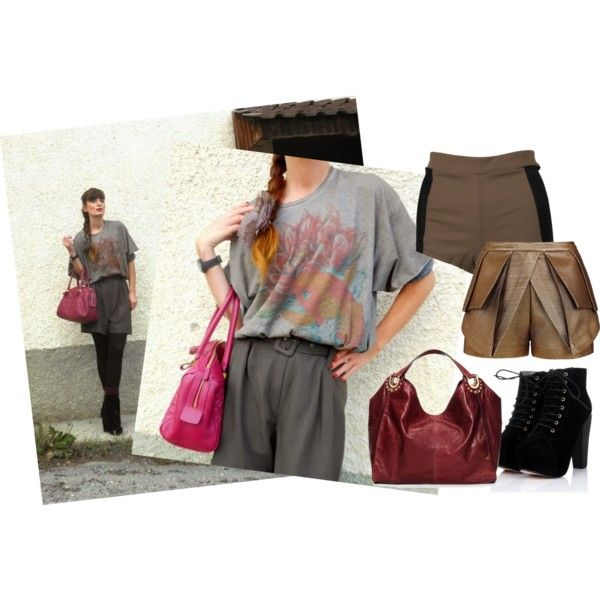 """#CARP #FALL COLORS"" by amandamarzolini on Polyvore"