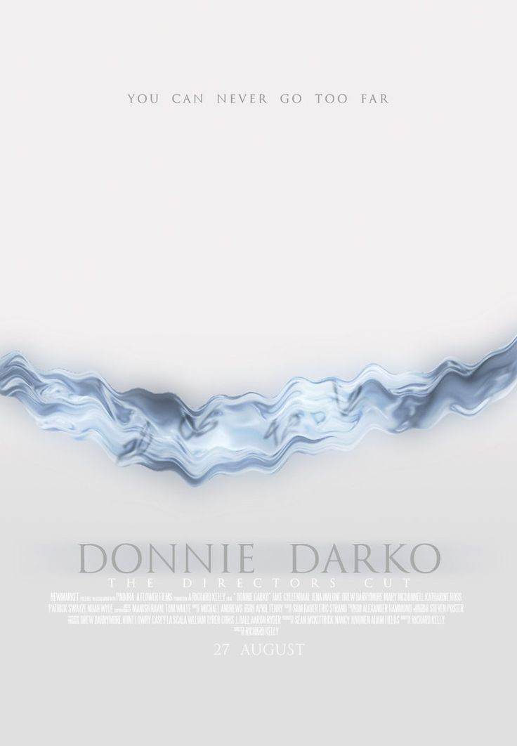 donnie darko director's cut - Google Search