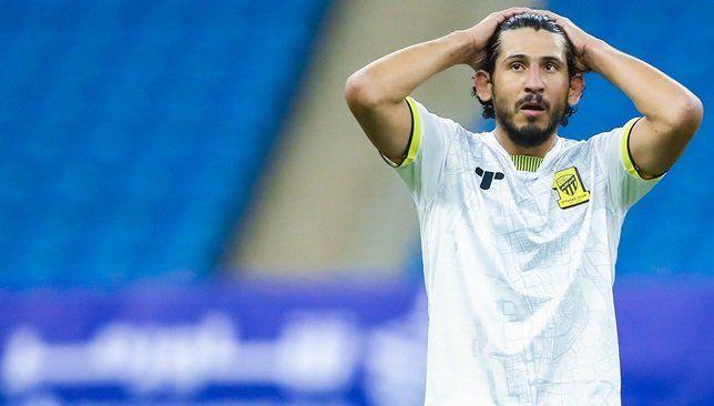 نادي الاتحاد يعلن إصابة مدافعه أحمد حجازي Mens Tops Tank Man Men