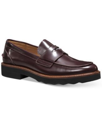 COACH Indie Loafers