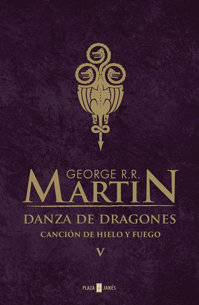 Danza De Dragones Canción De Hielo Y Fuego 5 En Apple