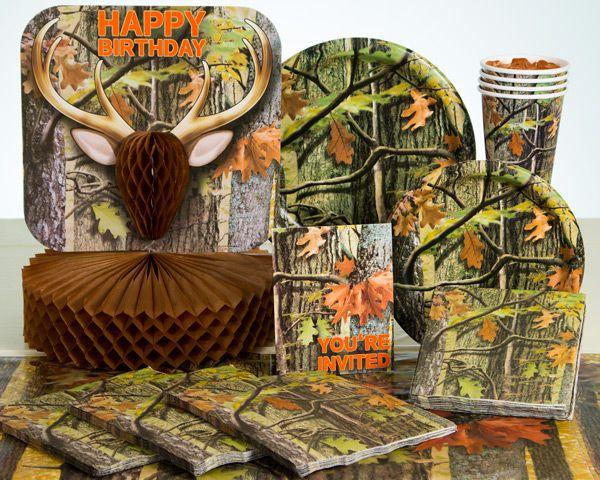 19 best good camo bithday ideas images on Pinterest Birthday party