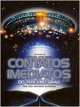 Close Encounters of the Third Kind - Contatos Imediatos do Terceiro Grau