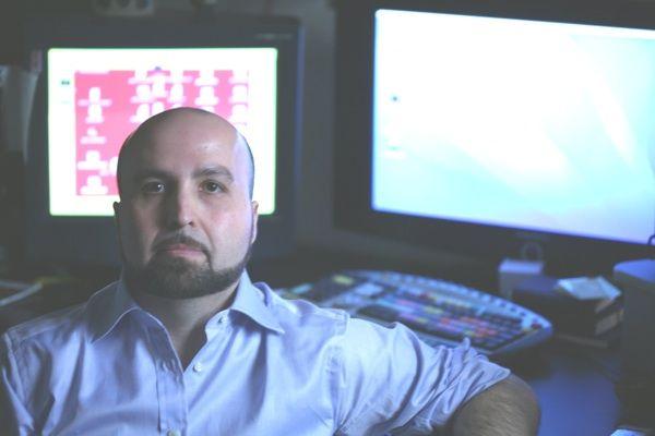 Cosimo Accoto: il Social Mobile e i nuovi orizzonti di internet  http://goo.gl/5MdMY