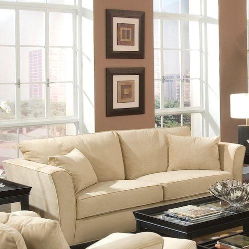 Coaster Fine Furniture 500231 Park Place Sofa