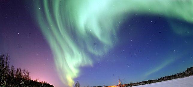 Canada - Aurores boréales et multi-activités au Yukon. Découvrez les suggestions de voyages insolites de Anne-Laure, agent locale au Canada!