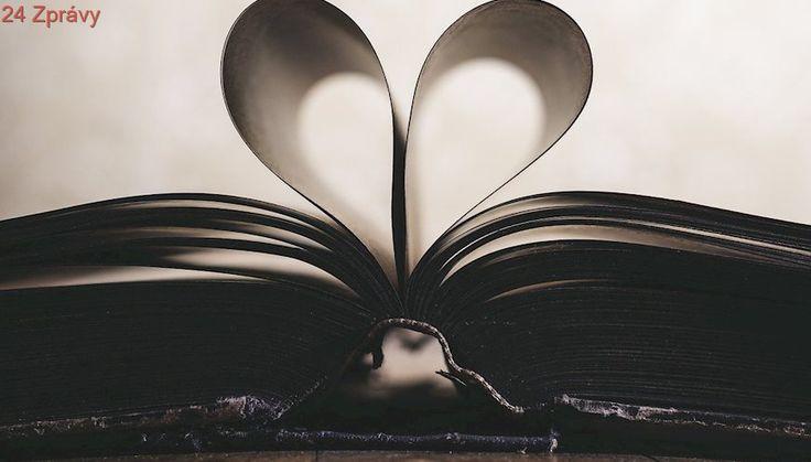 Pravidelné čtení knih prodlouží váš život až o dva roky