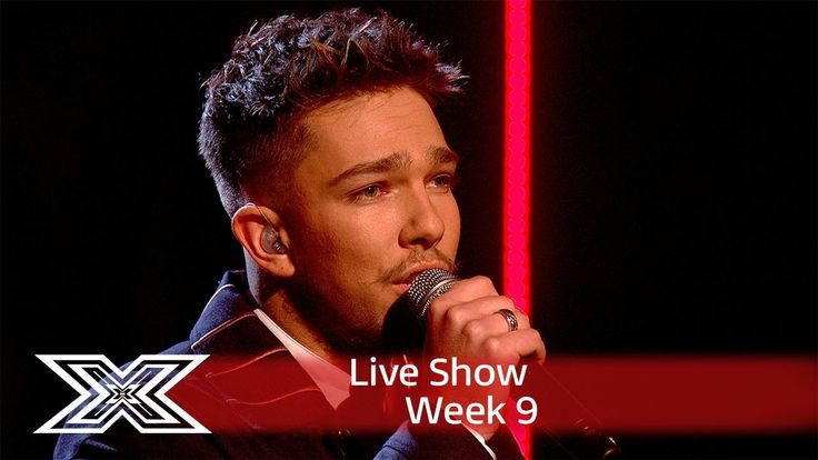 Matt Terry belts out Jessie Ware's Say You Love Me | Semi-Final | The X ...