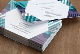Millionen Menschen vertrauen Vistaprint bei Visitenkarten, Homepages und vielen weiteren Produkten.