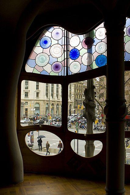 https://www.facebook.com/pages/Barcelona-FULL-HD/718332634857869Casa Batlló | Gaudi ∞ Barcelona, Catalonia