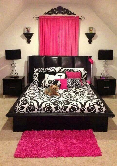 Love this,  dont think my boyfriend would be to crazy about it but I'll give it a shot, I already have a comforter like that