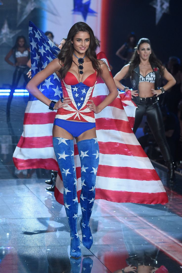 99 best Taylor Hill for VS images on Pinterest | Taylor hill ...