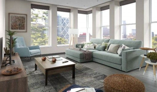die besten 25 hellblaues zimmer ideen auf pinterest hausau enbereich streichen einen kamin. Black Bedroom Furniture Sets. Home Design Ideas