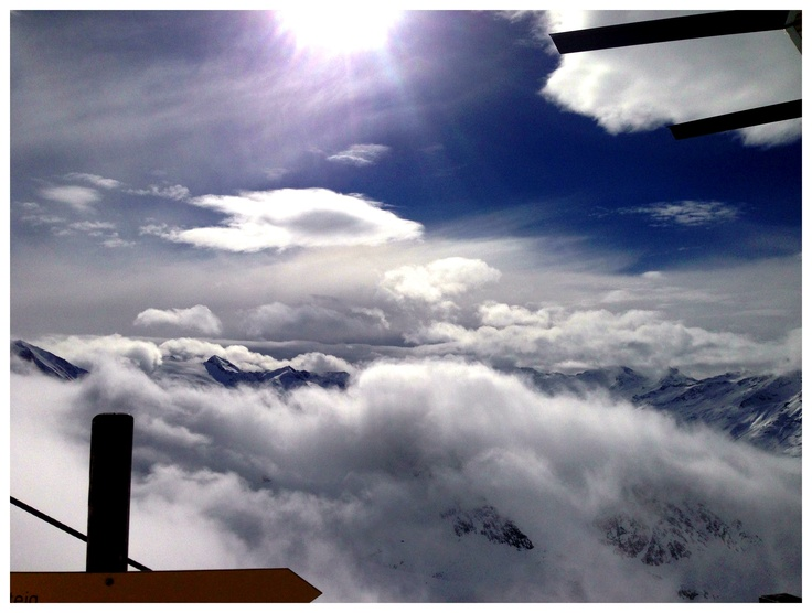 Another view from Top Mountain Star Hochgurgl
