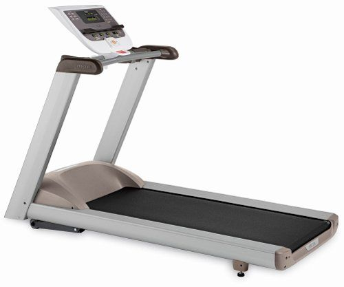 Whether your goal is cardio health, weight loss or improved athletic performance, the 9.31 treadmill combines the features you need to make real progress. Integrated Foot Plant Technology adds a natural feel to your stride, while the Ground Effects Impact Control System makes it easier on your joints and less fatiguing for your body. Multiple workout options keep you motivated...