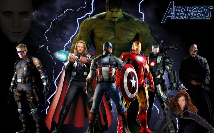 Avengers: Movies, Superheroes Avengers, Wallpapers, Theavengers, Super Heroes, The Avengers