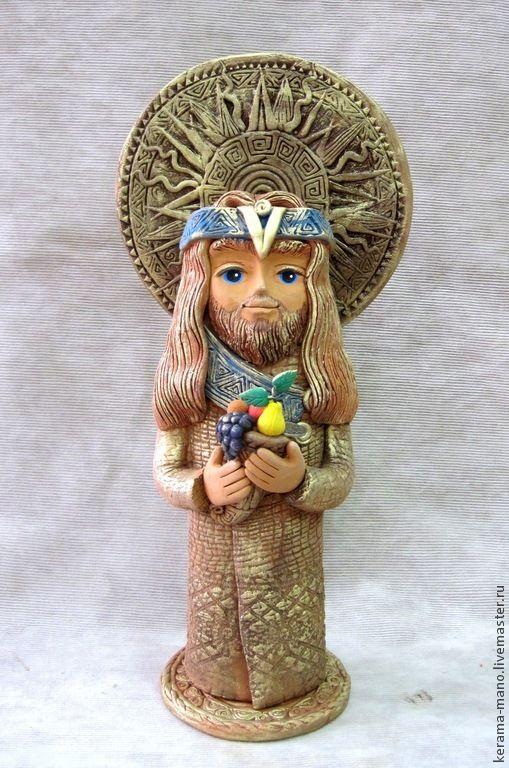 Купить или заказать Велес - славянский бог в интернет-магазине на Ярмарке Мастеров. бог богатства и муж богини Макоши. В ведении Велеса находятся богатства как земные, так и подземные – деньги, золото, драгоценности, нефть. Велес - Бог дорог, путей, троп и путешественников.Если Вы заблудились, сбились с пути, оказавшись в незнакомом Вам месте, и не знаете, куда дальше идти, обратитесь мысленно за помощью к Богу Велесу, и верный путь Вам откроется, вы примете верное решение, куда…