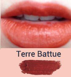 Une jolie rouge orangé très tendance. Certifié bio, ce rouge à lèvres crémeux est à shopper ici : http://bit.ly/14L3Rri #lipstick #organic #bio #avril #avrilbeaute #terrebattue #rouge #RAL