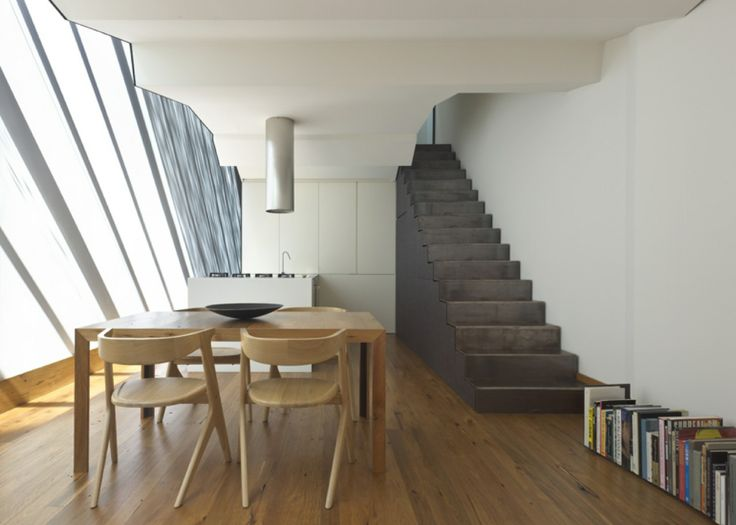 Law Street House - Muir Mendes Architects