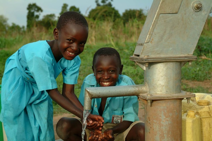 Sponsor a Child - Give the gift of a future for less than your Broadband bill - World Vision Australia
