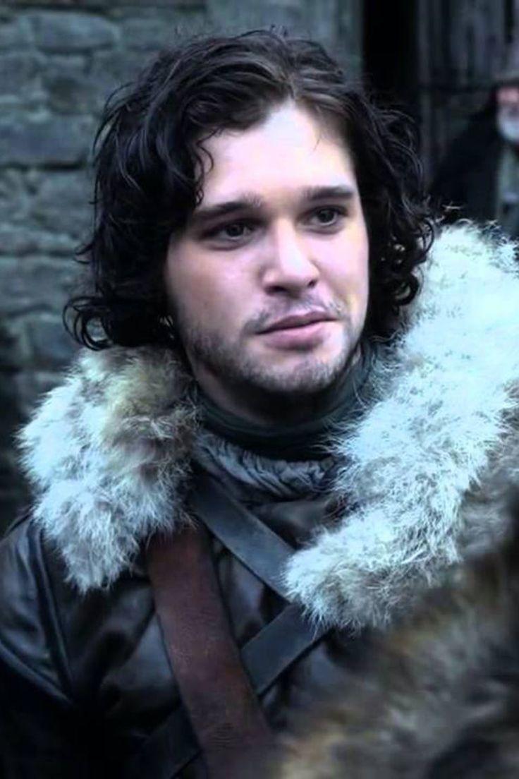 Jon Snow - Season 1