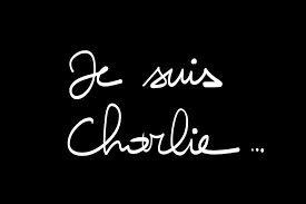Je suis Charlie !!