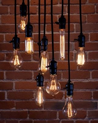 My Sweet Savannah: ~current obsession~{edison bulbs}