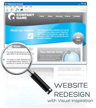 Free Website Redesign Assessment - If you're not sure your website is getting your business the traffic and visitors you would like, chat with us about your goals and how we can help!