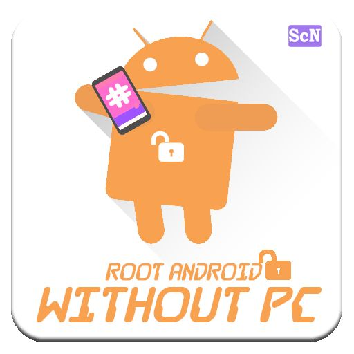 Root android without PC Appstore for Android