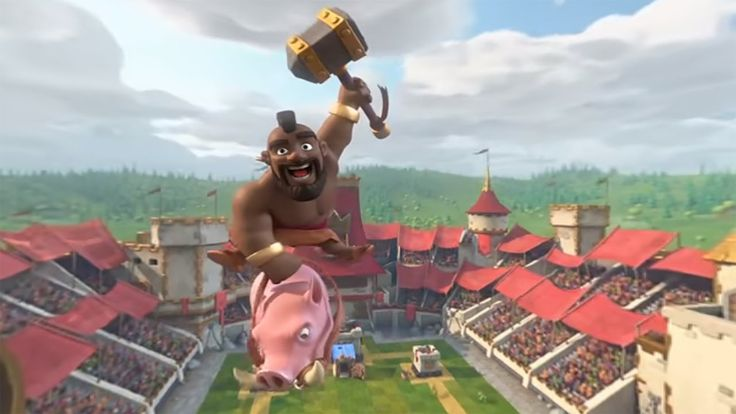 HOG RIDER 360. CLASH OF CLANS: HOG RIDER HOG RIDER 360 FULL. CLASH OF CLASN 360 VIRTUAL REALITY RAID: https://www.youtube.com/watch?v=LKEj2fsEPnU     NEW CLASH OF CLANS 360 VIDEO: https://www.youtube.com/watch?v=LKEj2fsEPnU    What's in this video?  HOG RIDER 360  Clash of Clans: Hog Rider 360  Clash Of Clans Virtual Reality    SPECIAL COPYRIGHT CREDIT:  OWNER: SUPERCELL  ORIGINAL VIDEO: https://www.youtube.com/watch?v=yVLfEHXQk08  Install from Playstore for Android: http://ift.tt/18UO4R2…