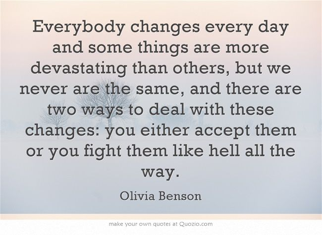 Lines by Det. Olivia Benson in season 1 of Law and Order: SVU