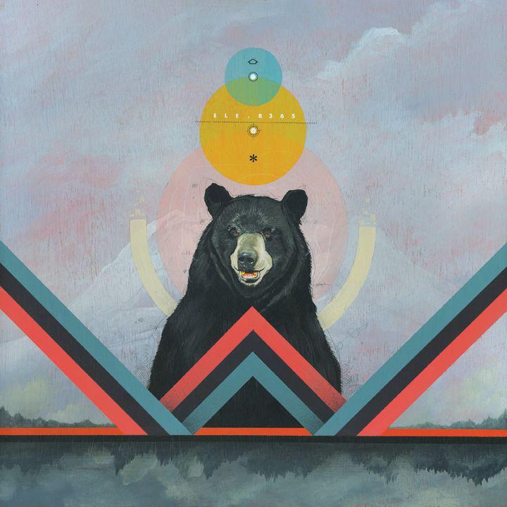 "Blaine Fontana // Above The Stumps Series – ""Kleetus"""