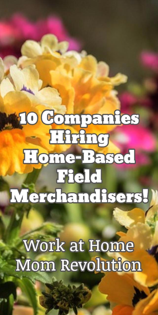 Model home merchandising companies