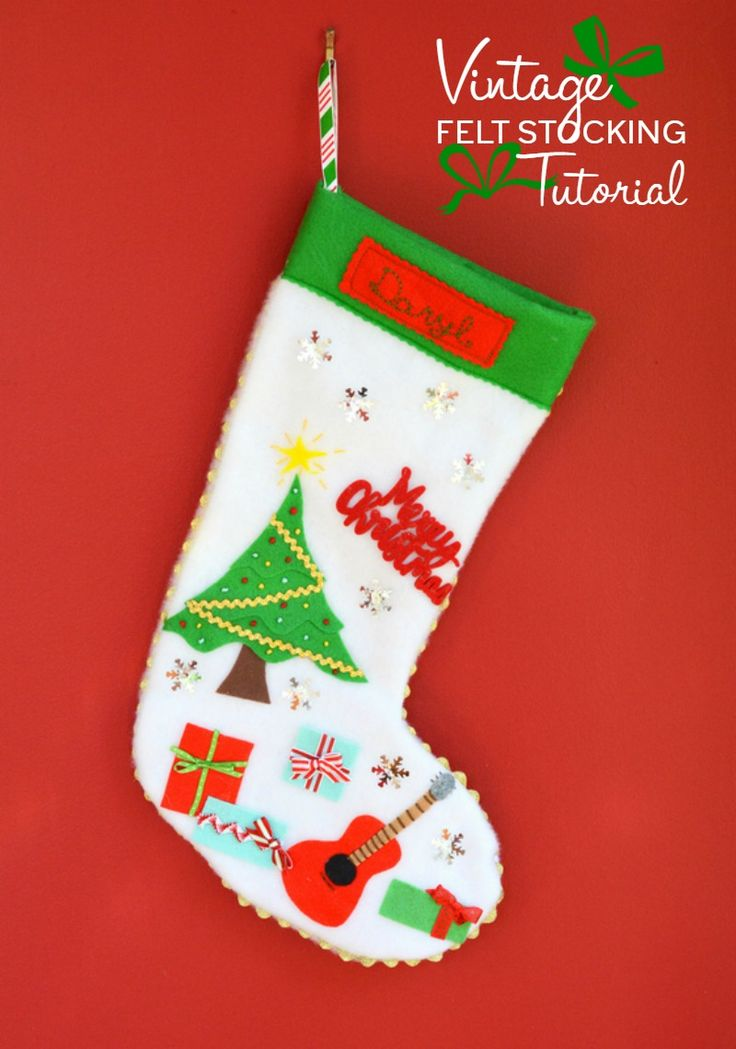 383 Best Christmas Holiday Fun With Felt Images On