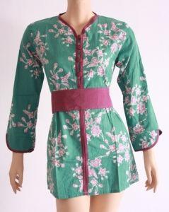 model baju atasan elegan