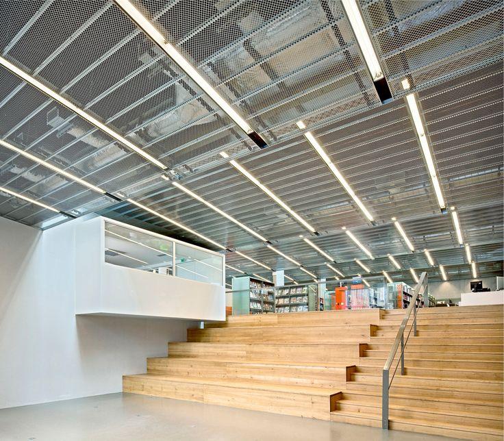 Gallery Of Lucien Rose Complex Atelier Du Pont