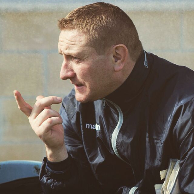 HAPPY BIRTHDAY! Limerick FC wishes goalkeeping coach Eddie Hickey a very Happy Birthday as he turns 42 today!