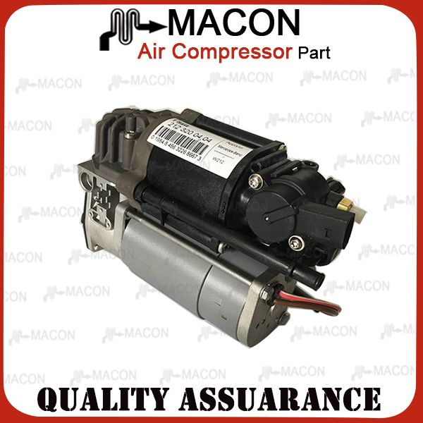 spare parts for ingersoll rand air compressor for Mercedes-Benz W212 2123200104
